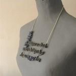 Eta Lincir - Uglata ogrlica